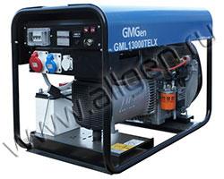 Бензиновый генератор GMGen GML13000TELX