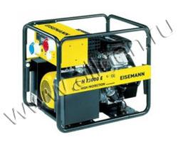 Бензиновый генератор Eisemann H 13000 E мощностью 12.2 кВт