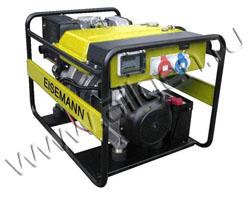Портативный генератор Eisemann H 10011 DE мощностью 8.6 кВт)
