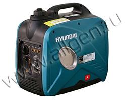 Бензиновый генератор Hyundai HY 200Si