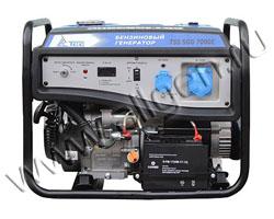 Бензиновый генератор ТСС TSS SGG 7000 E