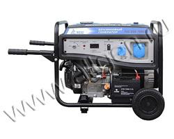 Бензиновый генератор ТСС TSS SGG 7000 EH
