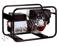Портативный генератор Europower EP 6500 TLN мощностью 6.5 кВт)