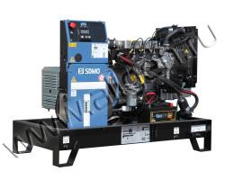 Дизельный генератор SDMO K16H