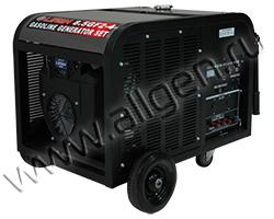 Бензиновый генератор LIFAN 8.5GF2-4 мощностью 8.5 кВт
