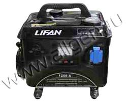 Бензиновый генератор LIFAN 1200-A