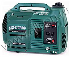 Бензиновый генератор Elemax SHX 2000-R