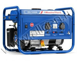 Генератор MasterYard MG 2200R