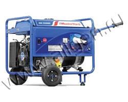 Портативный генератор MasterYard MG 5500RP мощностью 5.5 кВт)