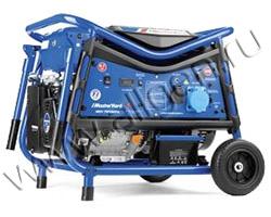 Портативный генератор MasterYard MGV 7000REPA мощностью 5.5 кВт)
