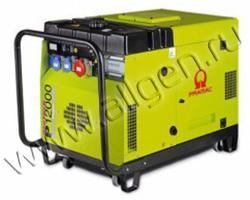 Дизельный генератор Pramac P 12000 (13 кВт)
