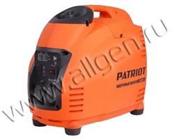 Бензиновый генератор Patriot 3000i