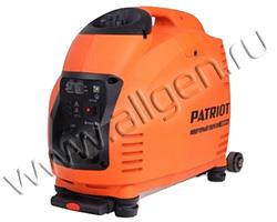 Бензиновый генератор Patriot 3000il