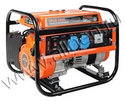 Бензиновый генератор Patriot Max Power SRGE 1500