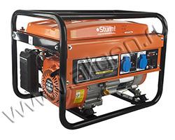 Бензиновый генератор Sturm PG8728AP