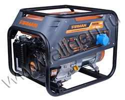 Бензиновый генератор FIRMAN RD8910