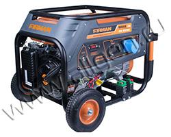 Бензиновый генератор FIRMAN RD8910E