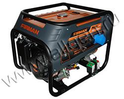Бензиновый генератор FIRMAN RD9910E