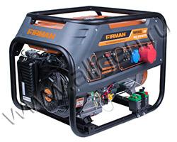 Бензиновый генератор FIRMAN RD9910TE