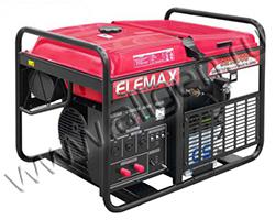 Генератор Elemax SH 13000R