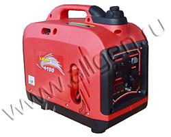 Бензиновый генератор LIFAN S-PRO 1100