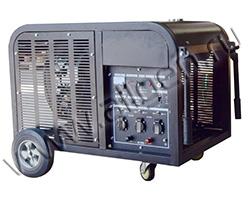 Бензиновый генератор LIFAN S-PRO 11000-1 мощностью 11 кВт