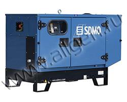 Генератор SDMO K21H-IV