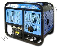 Бензиновый генератор ТСС TSS SDG 10000 E