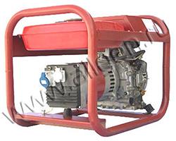 Дизельный генератор Вепрь АДП 5-230 ВЯ-БС (5 кВт)