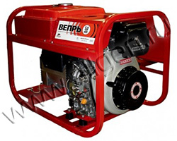 Дизельный генератор Вепрь АДП 5-230 ВЯ (5 кВт)
