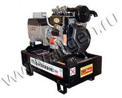 Дизельный генератор Вепрь АДП 16-Т400/230 ВЛ-БС (12.8 кВт)