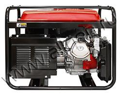 Бензиновый генератор Zenith ZH4000