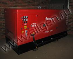 Дизельная электростанция Energo ED 60/400 IV