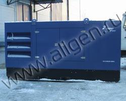 Дизельная электростанция FPT GEC400EA