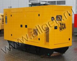 Дизельная электростанция JCB G144X (QX)