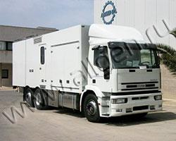 Дизельная электростанция Ausonia CU0750SWD
