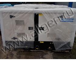 Поставка генератора PowerLink GMS22C/S в Магнитогорск