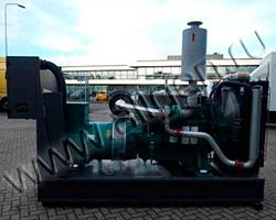 Поставка в Пермь генератора Himoinsa HVW-250 T5