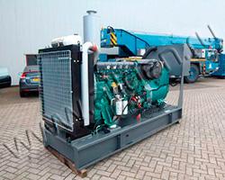 Поставка в Барнаул генератора Himoinsa HVW-255 T5