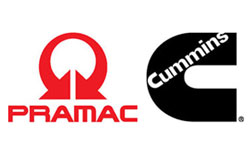 Компания Pramac запустила новую линейку ДГУ с двигателями Cummins