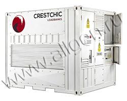 Нагрузочный модуль (реостат) Crestchic 2000