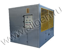 Нагрузочный модуль (реостат) LB 1000