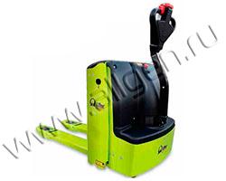 Электрическая самоходная тележка Lifter QX18