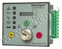 Панель управления Smartgen HGM170 ASM