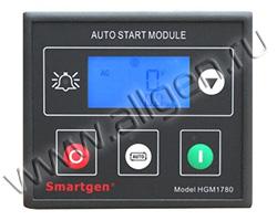 Панель управления Smartgen HGM1780