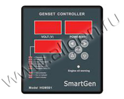 Панель управления Smartgen HGM501