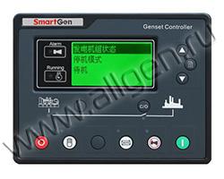 Панель управления Smartgen HGM7210