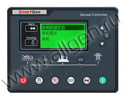 Панель управления Smartgen HGM7220