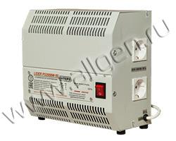 Стабилизатор напряжения LIDER PS2000W-50 мощностью 2 кВА
