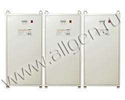 Стабилизатор напряжения LIDER PS150SQ-D-25 мощностью  кВт